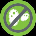 no mold logo