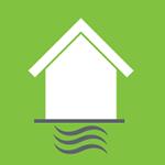 house odor logo