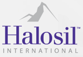 Halosil International Logo